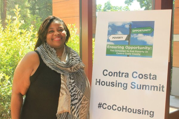 Dr. Tiffany Manuel by CoCoHousing Sign