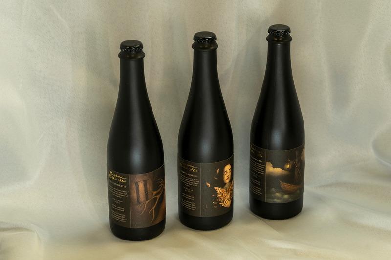 327 - Heirloom Rustic Ales