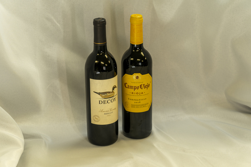 371 - Two Bottles of Wine from Waterfront Grill