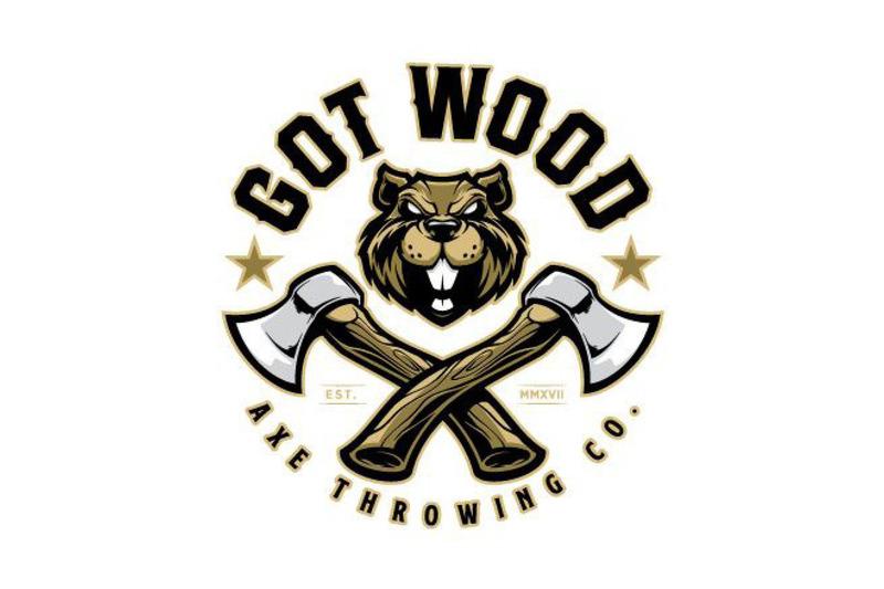 454 - Got Wood Axe Throwing