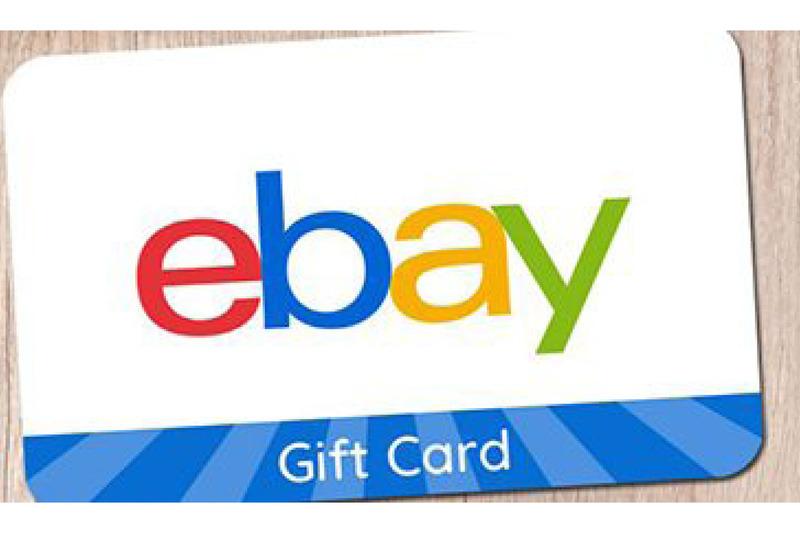 538 - $100 Gift Card
