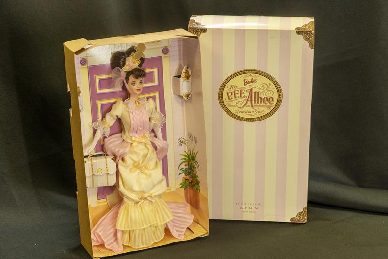 636 -Mrs. P.F.E. Albee Barbie