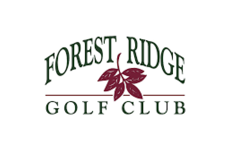 821 - Forest Ridge Golf Package