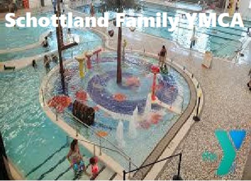 SCHOTTLAND FAMILY YMCA