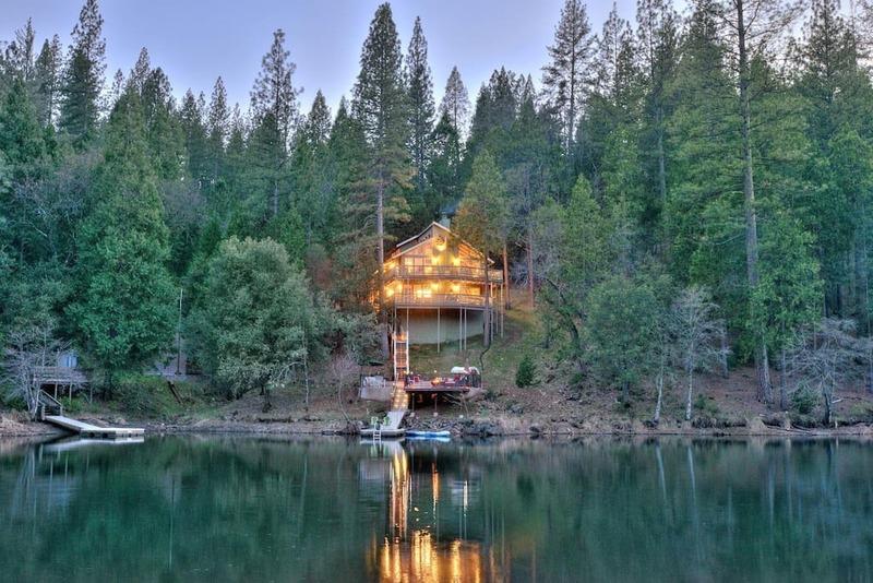 Pine Mountain Lake Get Away