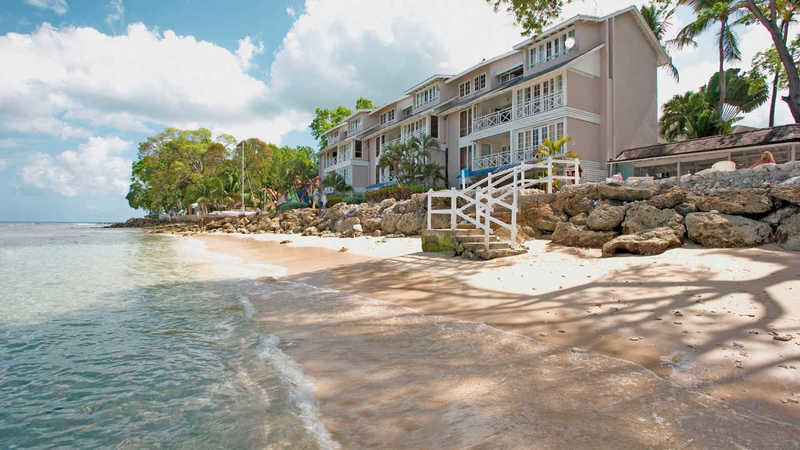 7-10 Nights at The Club Barbados Resort & Spa in Barbados