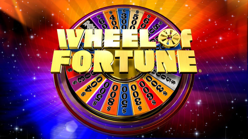Wheel of Fortune Gift Package