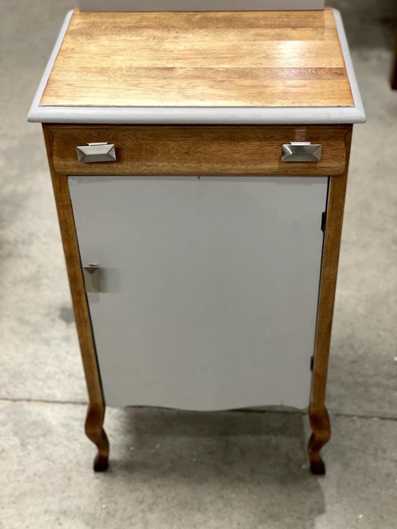 Item ZG - Wine Cabinet