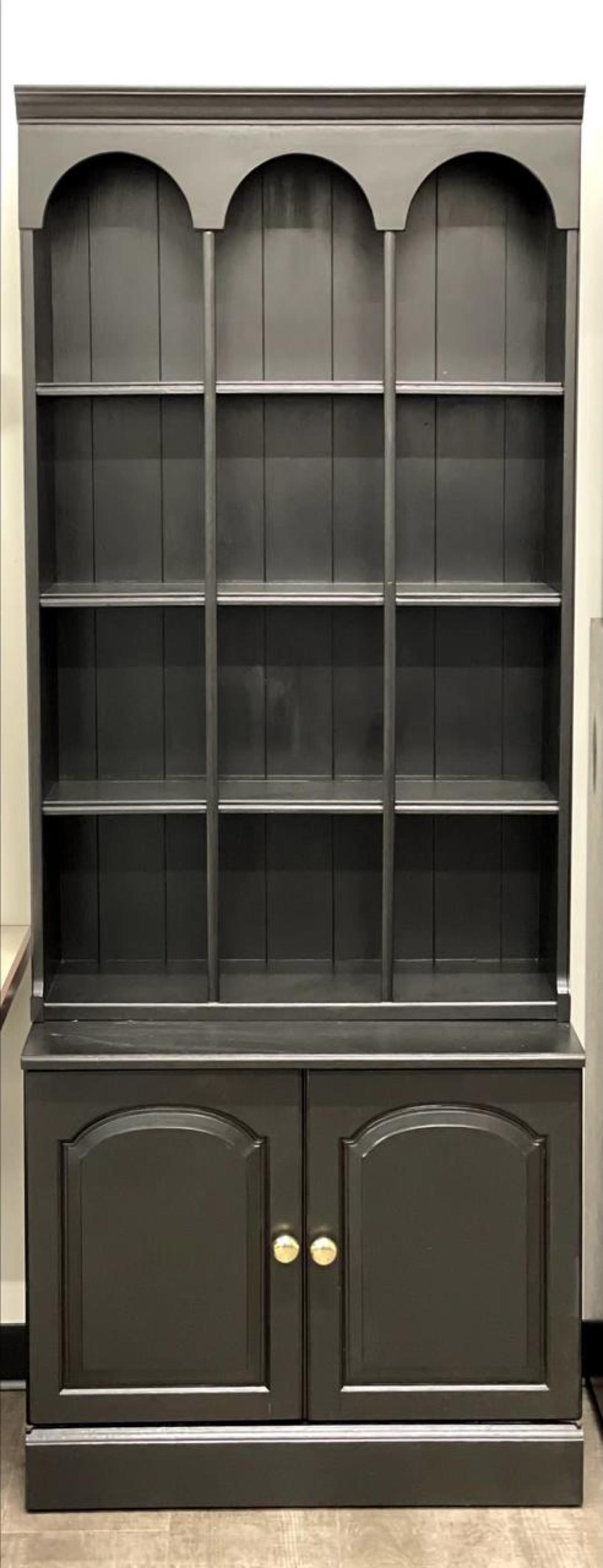 Item ZZG - Bar Cabinet