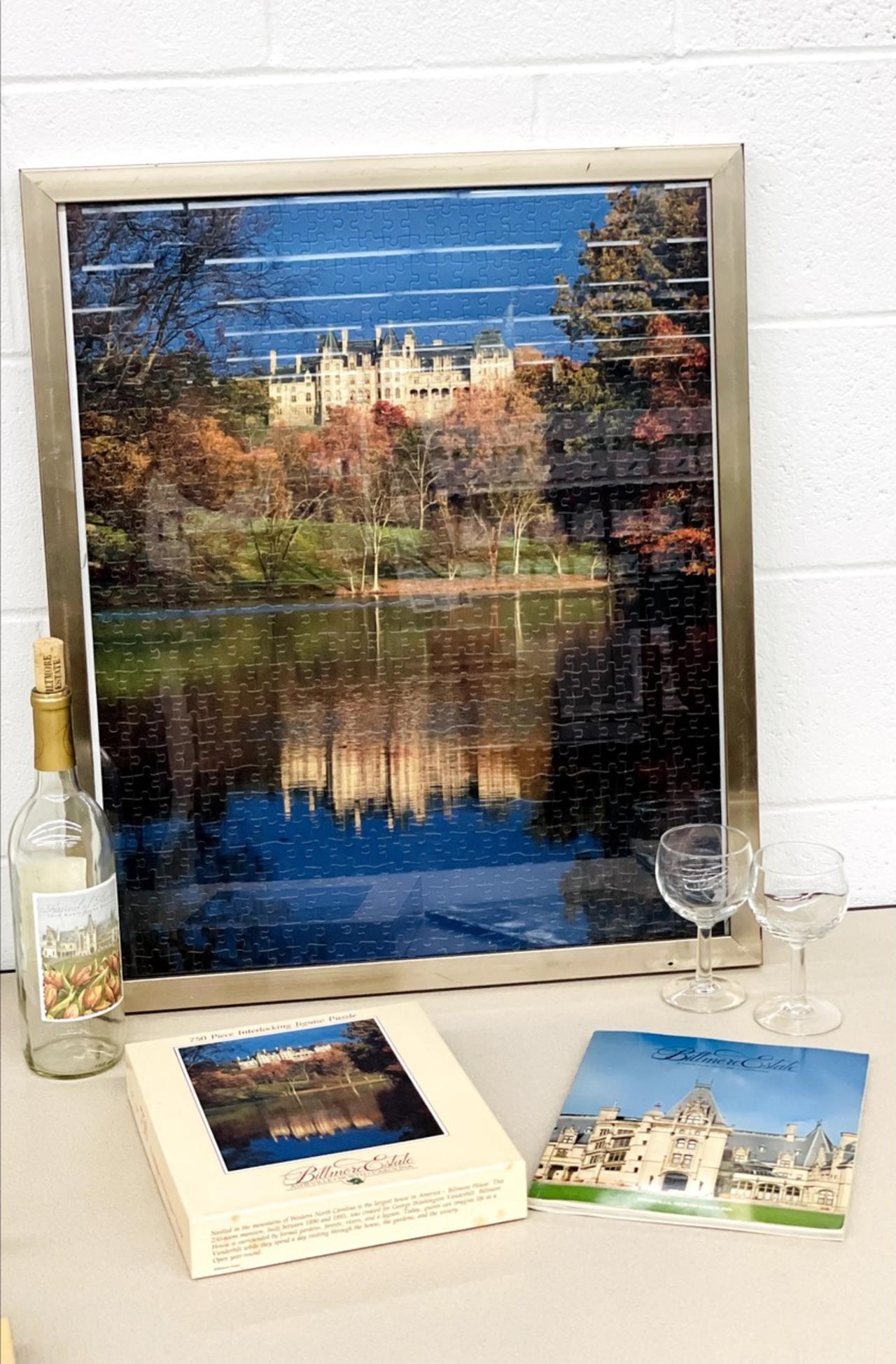 Item ZZZK - Biltmore Estate Collection