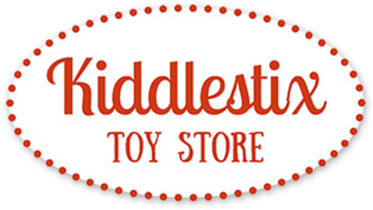 Kiddlestix Toy Store