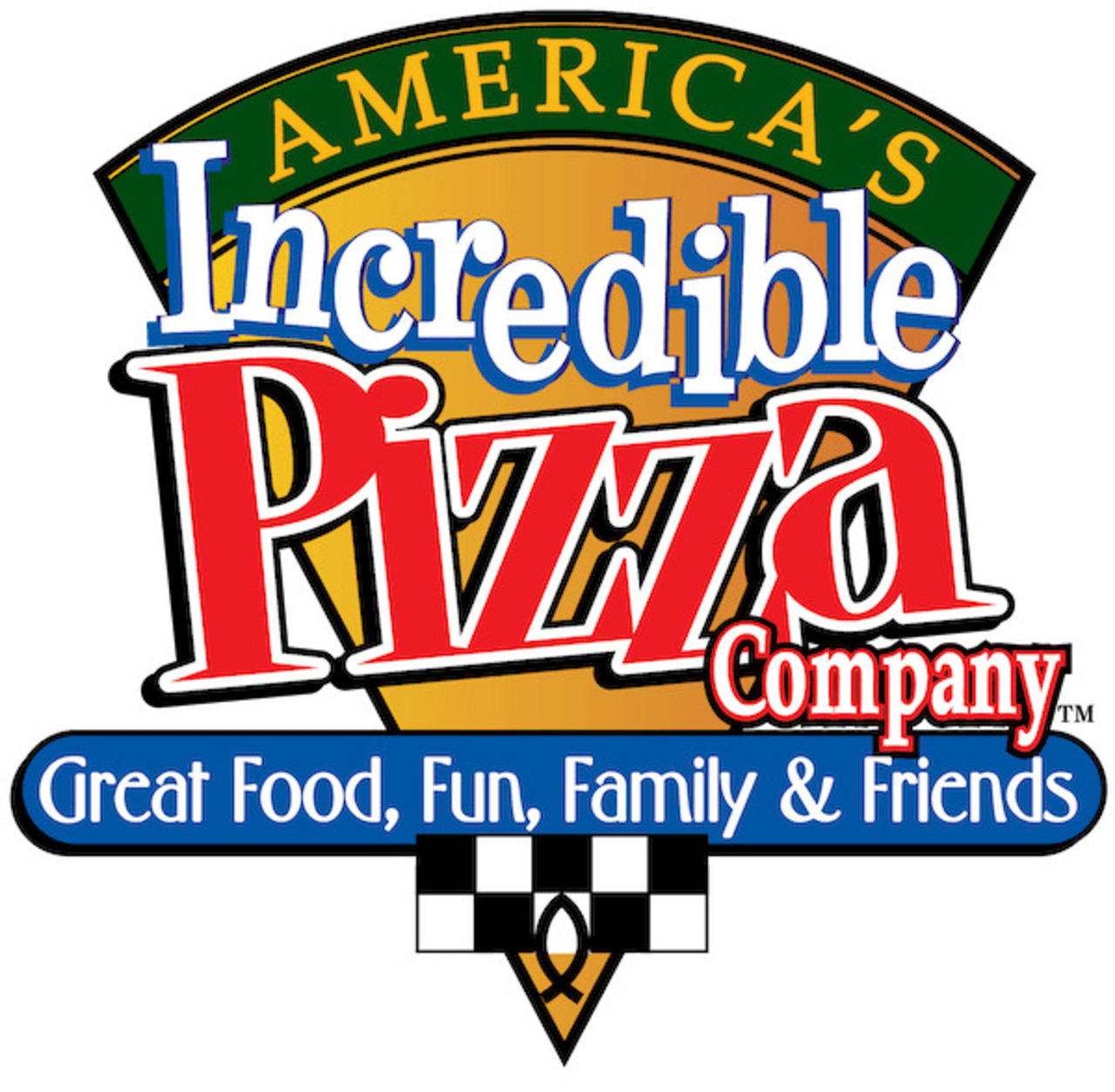 Incredible Pizza