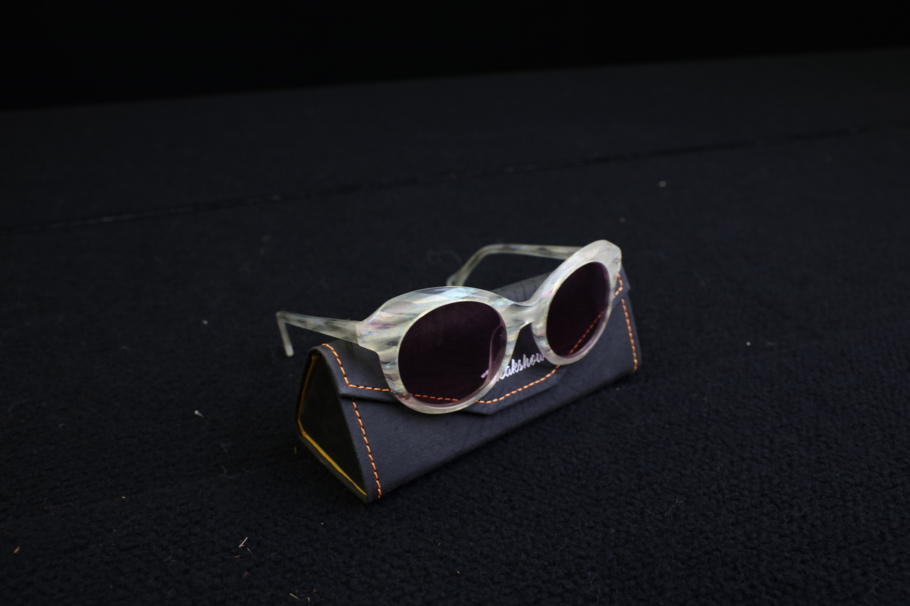 """Freakshow"" Sunglasses"