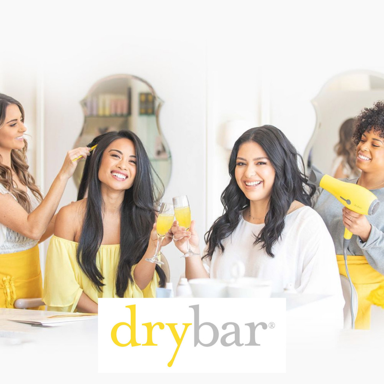 Drybar Blowout Package