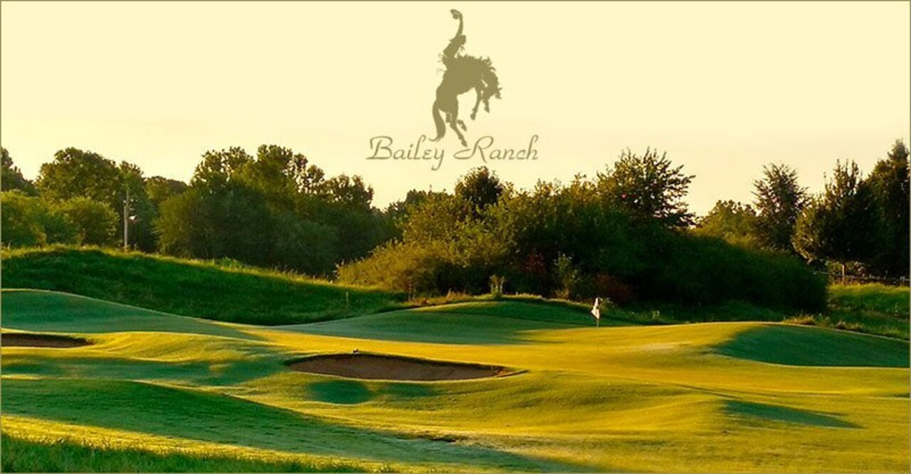 Bailey's Ranch and Golf Course