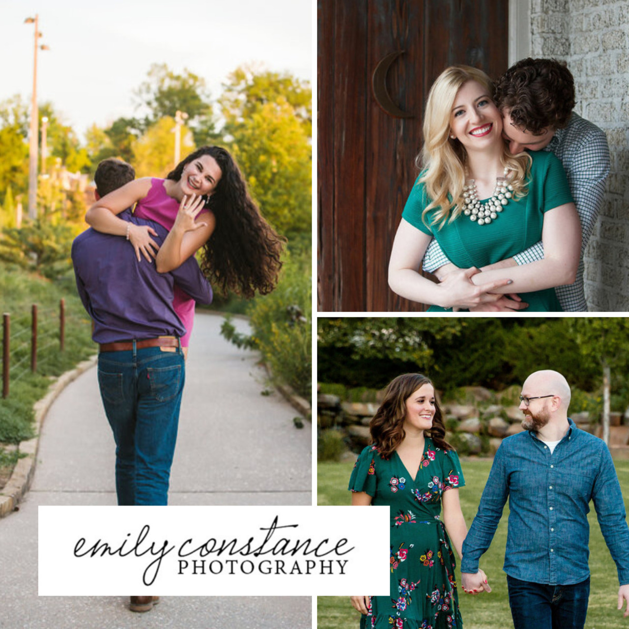 Engagment or Bridal Photo Session