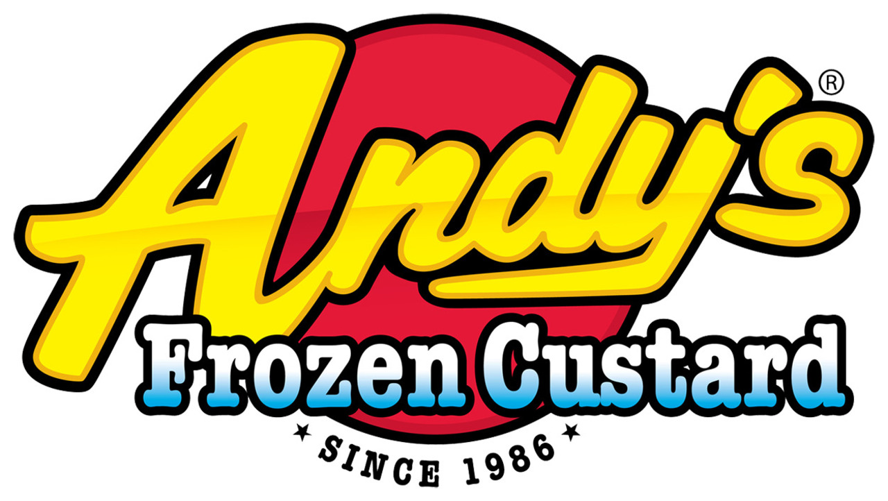 Andy's Frozen Custard for a year