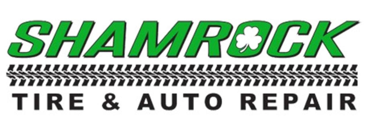 Shamrock Tire & Auto Repair Inc.
