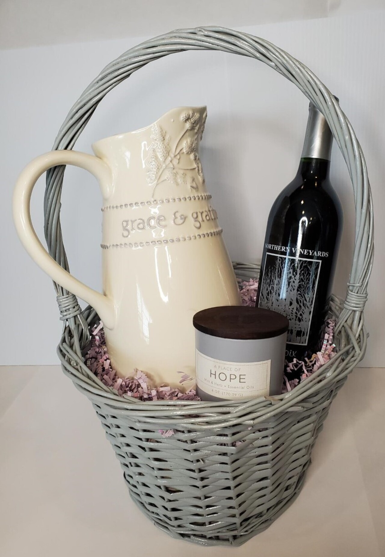 Hope & Gratitude Basket