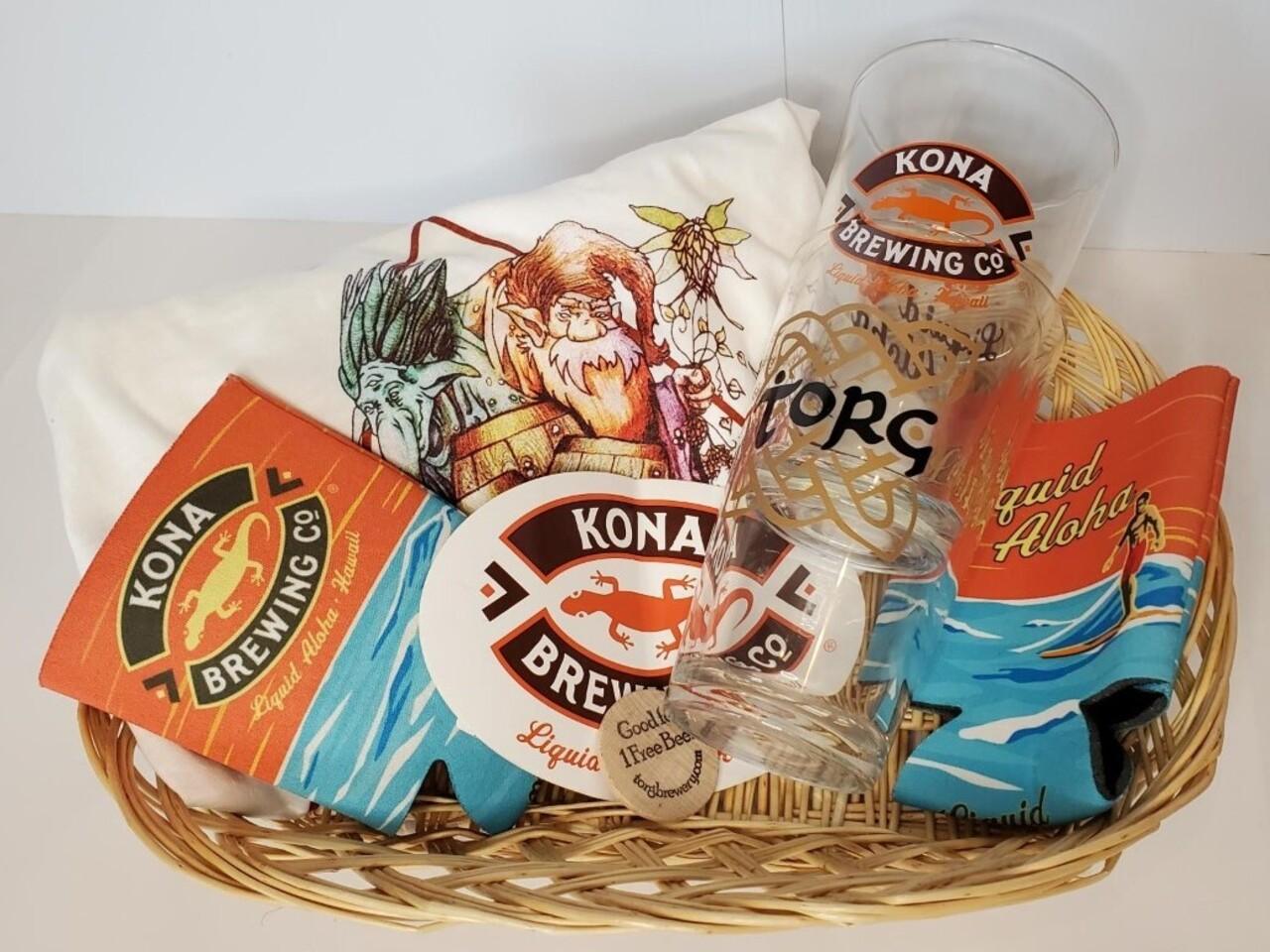 423. Kona & Torg Brewery