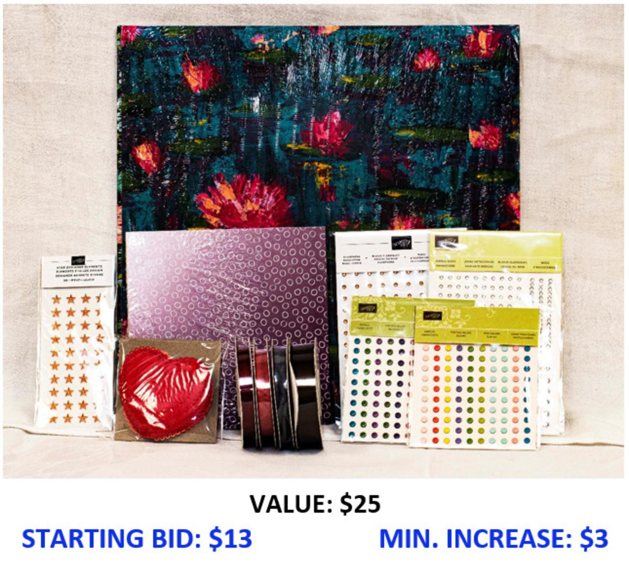 Stampin' Up!® Card-Making Supplies