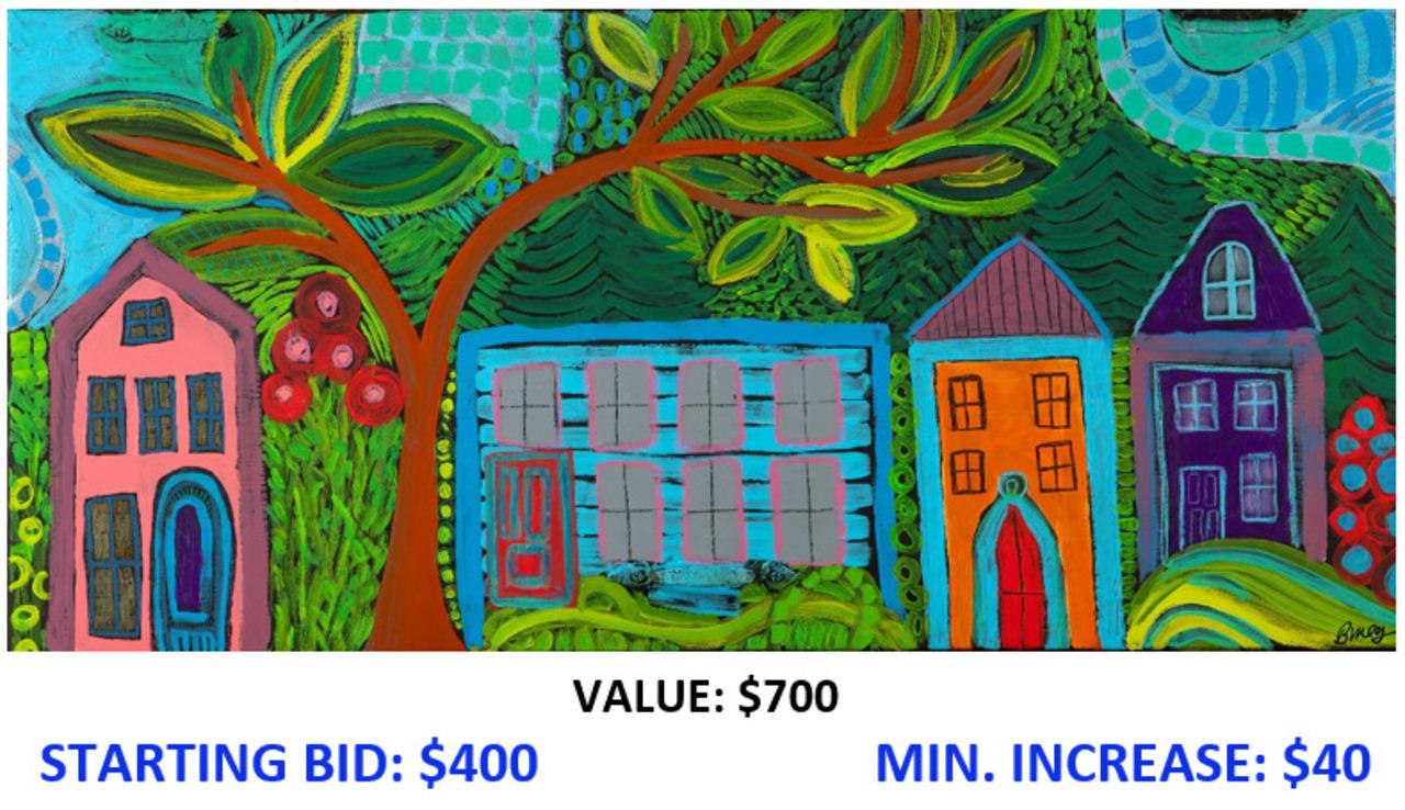 Brandi Marino Painting I