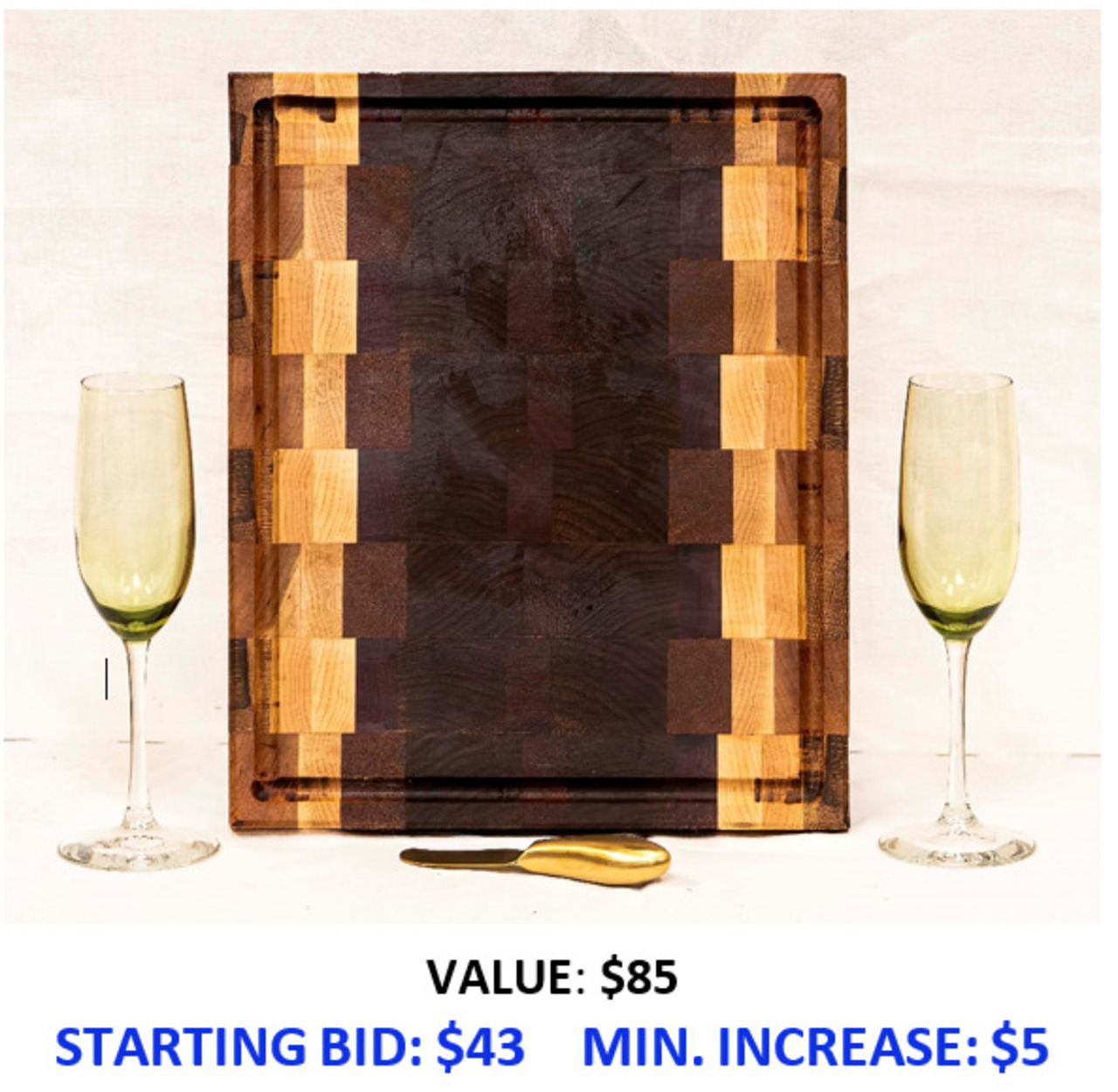 Carving Board I