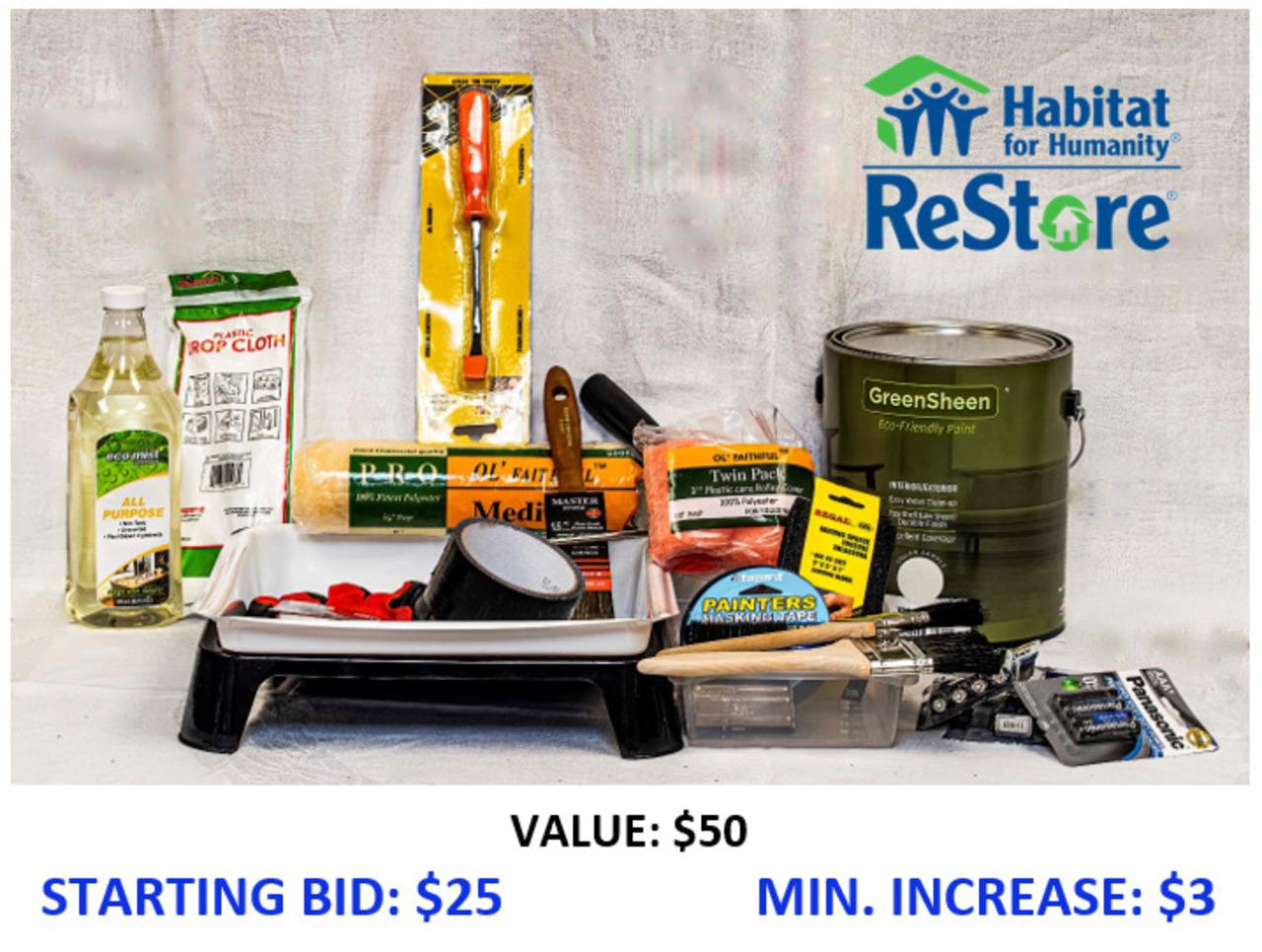 ReStore Paint Package