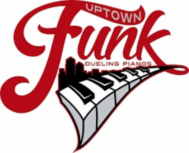10. Uptown Funk Dueling Pianos Private Party