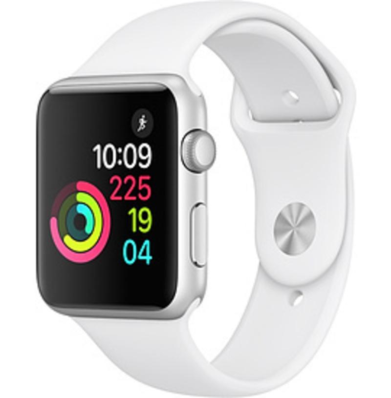 Newest Apple Watch