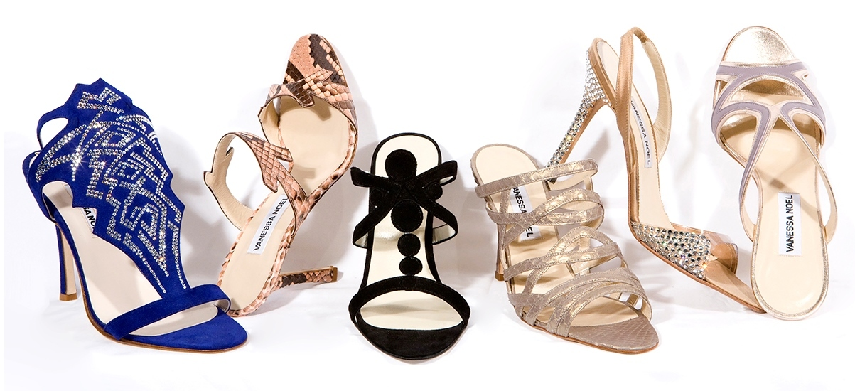 Private VIP Shoe Party at Vanessa Noel in New York City