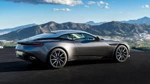 2016 Aston Martin
