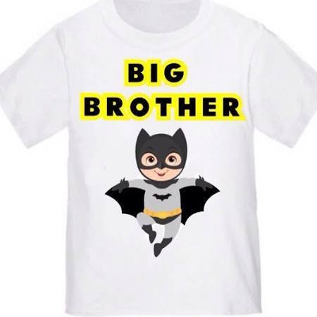 Batman Shirt 2017*