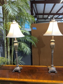 Set of Two Table Lamps