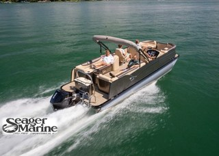 SEAGER MARINE FULL DAY BOAT RENTAL