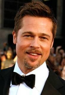 A date with Brad Pitt!