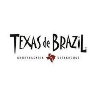 Texas de Brazil Gift Card