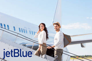05 **Live Auction**  JETBLUE AIRLINE PACKAGE