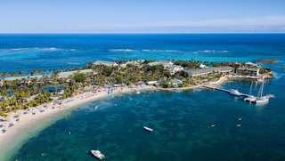 St. James's Club & Villas, Antigua