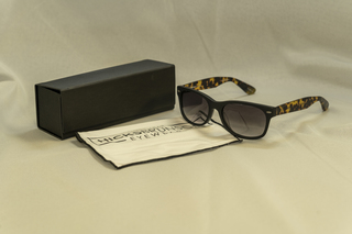 218 - Hicks Brunson Sunglasses