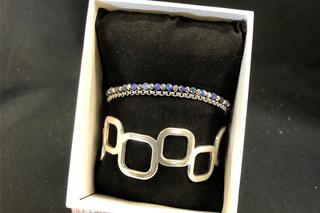 266 - Rustic Cuff Bracelet