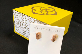269 - Kendra Scott Earrings