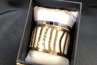 278 - Rustic Cuff Bracelet