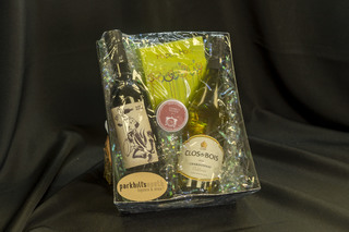 342 - Wine Gift Box