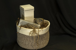 375 - Tulsa Winnelson Co. Gift Basket