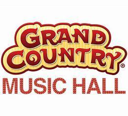 408 - Grand Country Music Hall Ticket Package - Branson, Mo