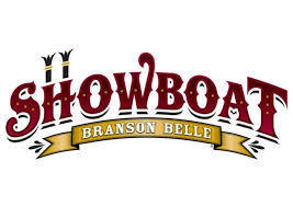 460 - Two Branson Belle Showboat Tickets