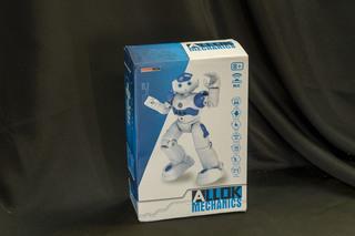 618 - Remote Control Robot