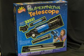 624 -Supernova Telescope