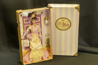 636 -Mrs. P.F.E. Albee Barbie